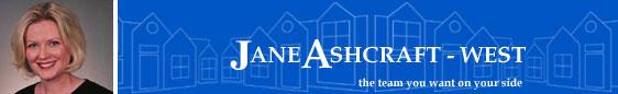 M. Jane Ashcraft-West